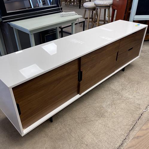 Joybird Oberlin Console Cabinet