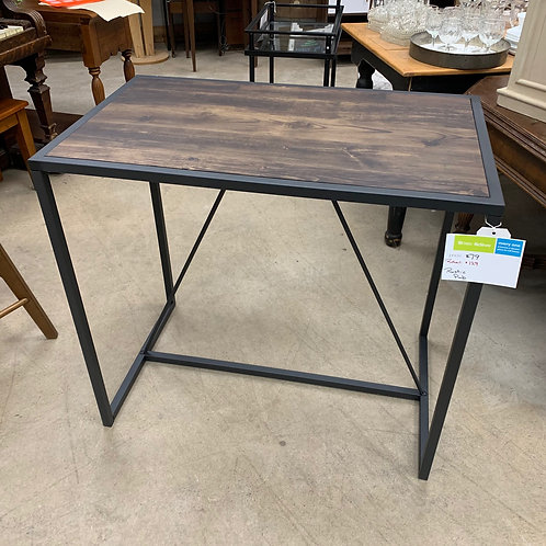 Nathan James Nelson Rustic Pub Table