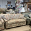 Thumbnail: Patterned Fabric Couch