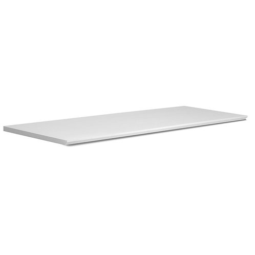 "NewAge Home Bar - White 17"" x 48"" Countertop"