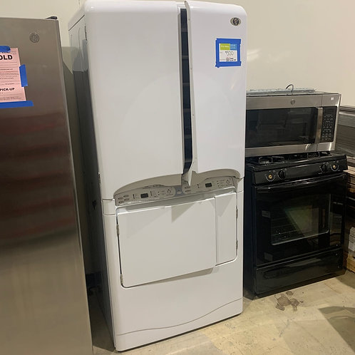 Maytag Neptune Electric Drying Center