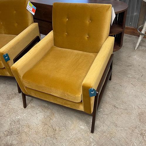 Joybird Clyde Chair