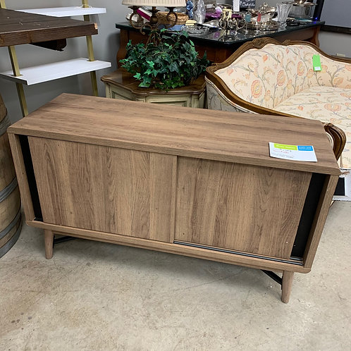 Nathan James Liam Mid-Cetury TV Stand