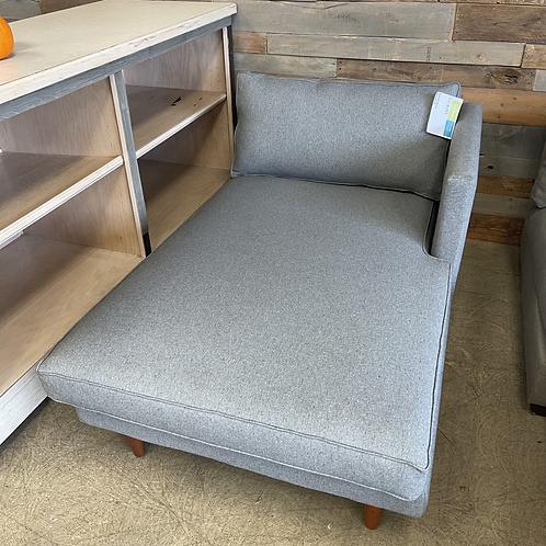 Joybird Single Arm Chaise