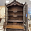 Thumbnail: Antique Secretary Desk w/ Hutch