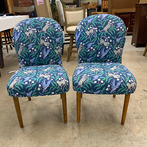 Patterned Chair (sold separately)