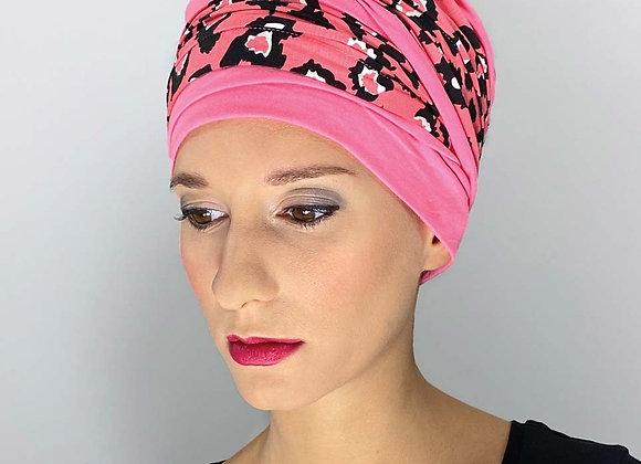 Doris pink