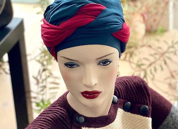 turban Leslie