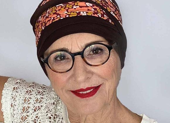 Doris capucine