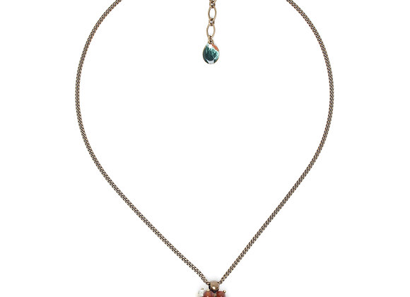 Forest Therapy collier perle biwa