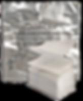 QuikClot - Z-fold