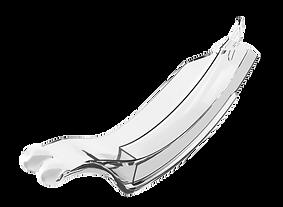 Nishikawa blade