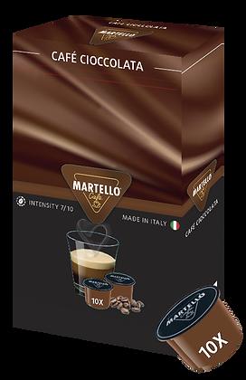 שוקולד - Cicocolata