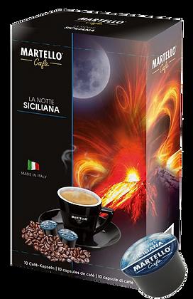 סיצליאנה - La Notta Siciliana