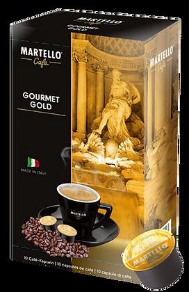גורמה גולד - Gurmet gold