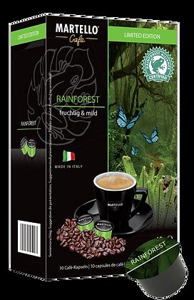ריין פורסט - Rainforest