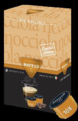 אגוזים - Nocciola
