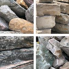 Assorted Stone
