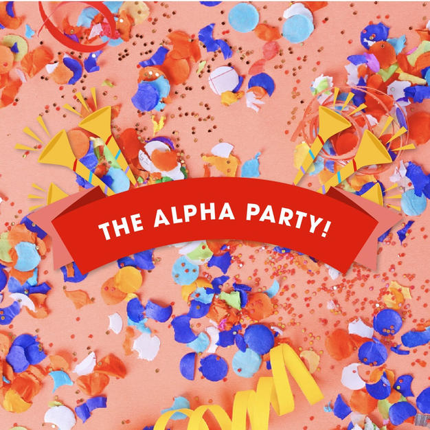 The Alpha Party