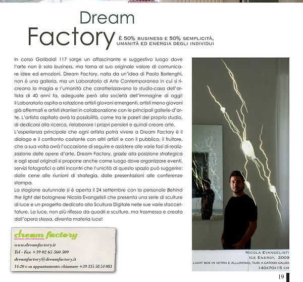 Lifestyle Magazine speciale Milano
