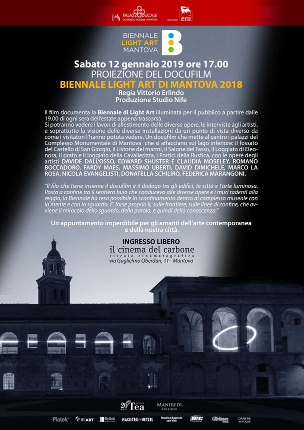 LIGHT ART BIENNALE DOCUFILM