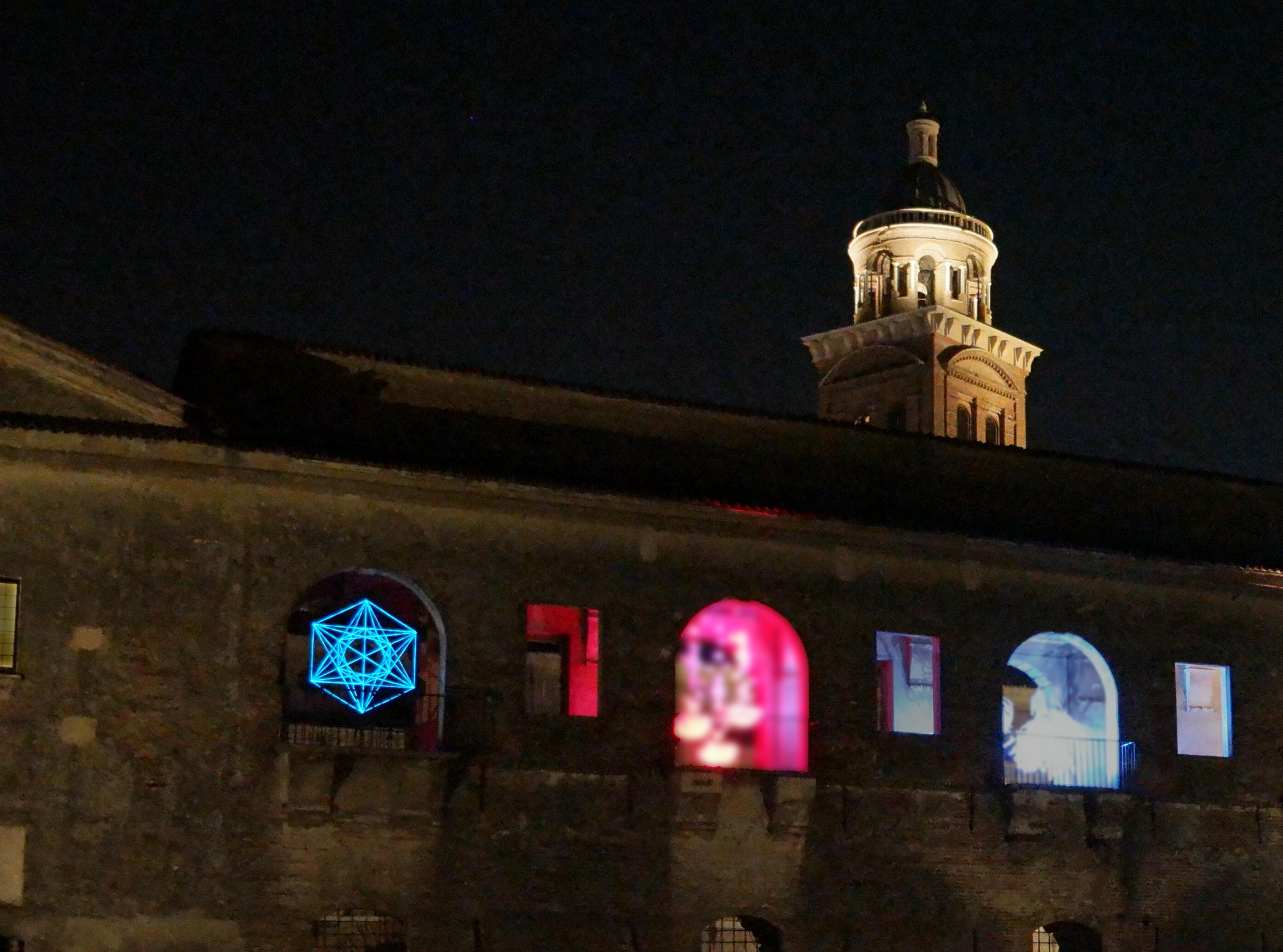 HEXAGONES 2016 palazzo ducale ok