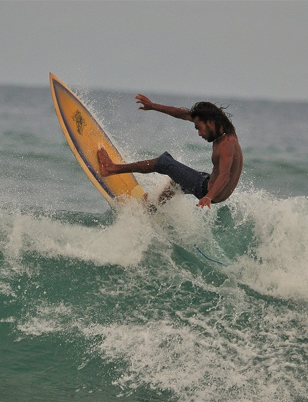 Soul Surf Beach Basecamp