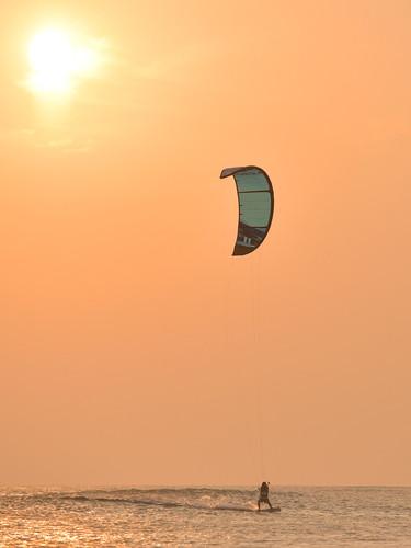KSL Kalpitiya Kitesurfing Lagoon Experience