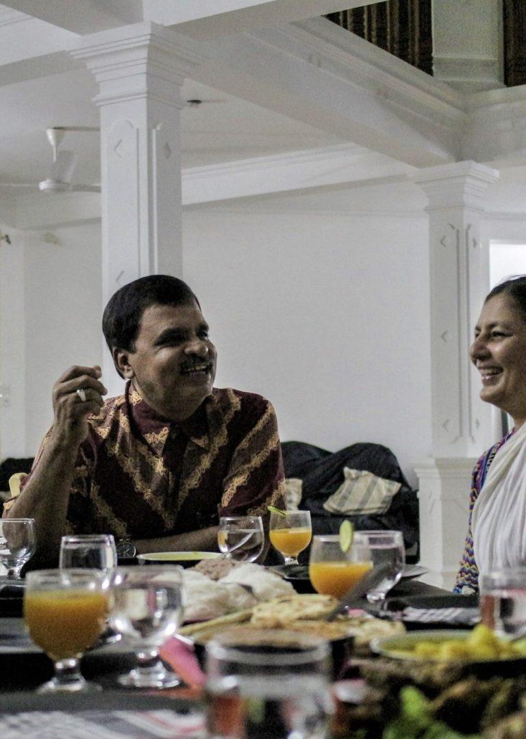 Ceylon's Gem Trades Stories