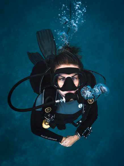 Experience Scuba Diving in the South or East