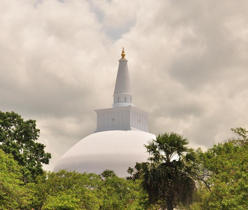 Anuradhapura Tuk Tuk Discovery