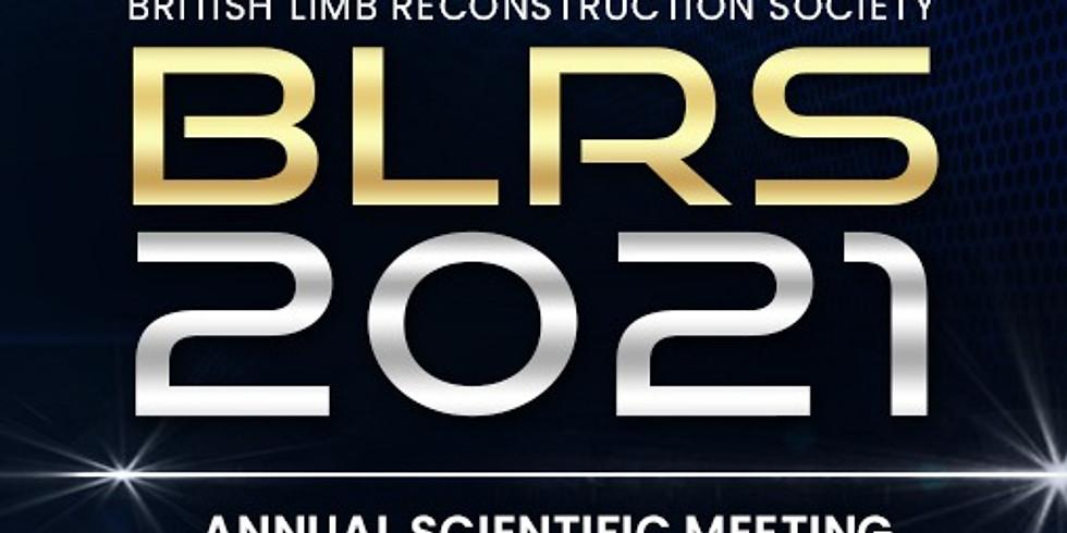 BLRS 2021 Virtual Conference