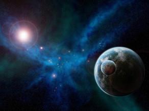 Astrologiska händelser 2021