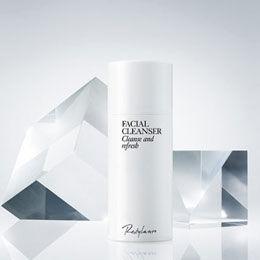 Restylane ansiktsrens facial cleanser 100ml pumpeflaske