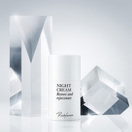 Restylane Night Cream 50ml nattkrem pumpeflaske