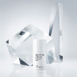 Restylane Recover Cream 25ml tube