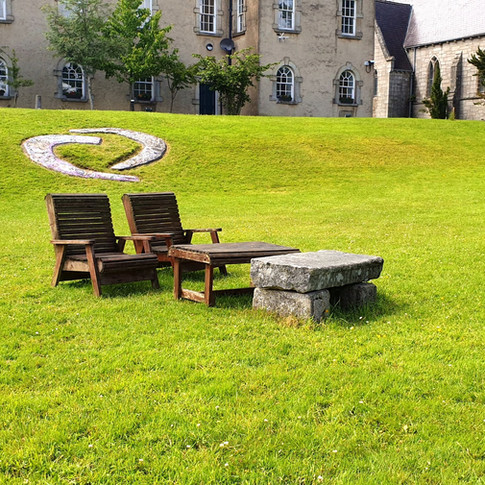 Glencree Peace and Tranquility Center
