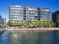 Hanover Dock