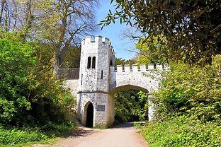 St Anne's Tower Entrance jpg