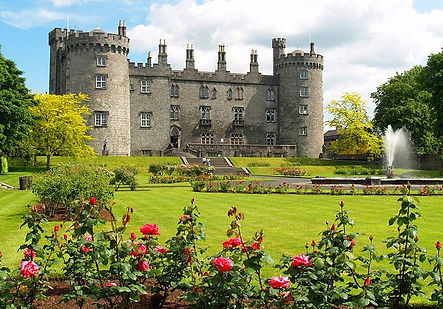 ireland-kilkenny-castle_