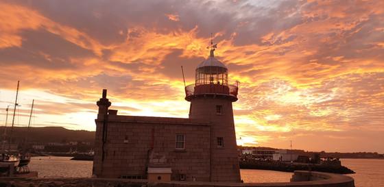 Howth Lighthouse