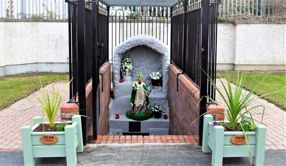 St Patrick's Well