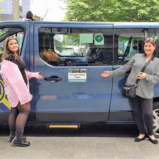 Neeson Ireland Tours Transport