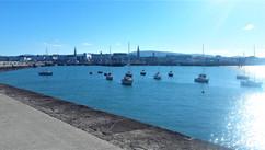 Dun-Laoghaire-Pier
