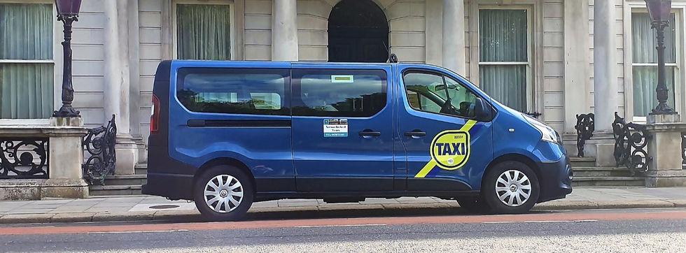 Neeson Ireland Tours, Taxi.jpg
