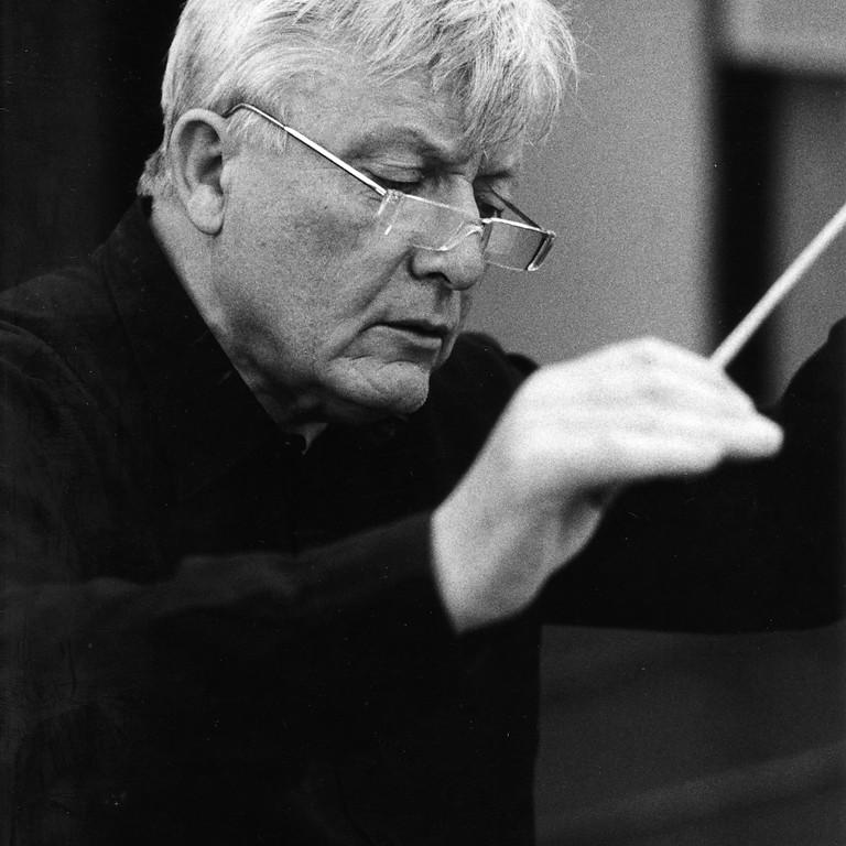 Koncert k poctě prof. Josefa Vlacha (30. výročí úmrtí)