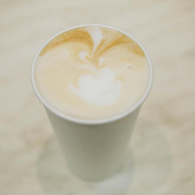 DCL (Double Caramel Latte)