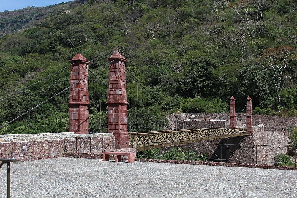 Tenso estructura más antigua en Guadalajara