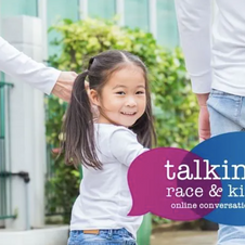 Violence against Asian Americans: How do we support the children?
