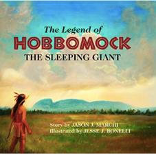 The Legend of HOBBOMOCK The Sleeping Giant